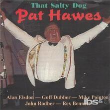 Live in London - CD Audio di Pat Hawes