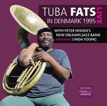 Live in Denmark 1995 - CD Audio di Tuba Fats