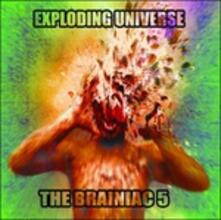 Exploding Universe - CD Audio di Brainiac 5