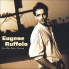 Fool for Every Season - CD Audio di Eugene Ruffolo