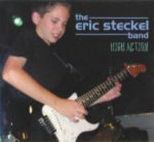 High Action - CD Audio di Eric Steckel (Band)