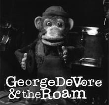 George Devore & The Roam - CD Audio di George Devore