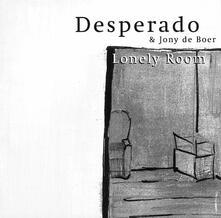 Lonely Room - CD Audio di Desperado