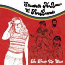 The Fresh up Club - CD Audio di Elizabeth McQueen,FireBrands