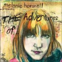 Adventures Of - CD Audio di Melanie Horsnell