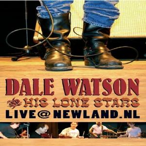 Film Dale Watson. Live@newland.nl. Remixed