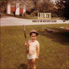 Songs of Wild West Island - CD Audio di Loomer