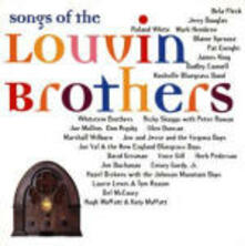 Songs of Louvin Brothers - CD Audio