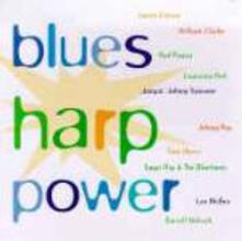 Blues Harp Power - CD Audio