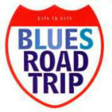 Blues Road Trip. City to City - CD Audio