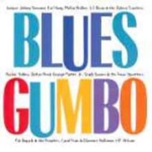 Blues Gumbo - CD Audio