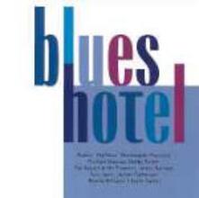 Blues Hotel - CD Audio