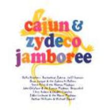Cajun & Zydeco Jamboree - CD Audio