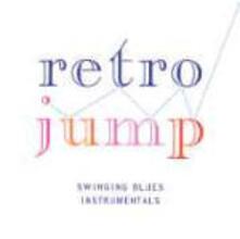 Retro Jump - CD Audio