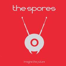 Imagine the Future - CD Audio di Spores
