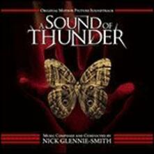 A Sound of Thunder (Colonna Sonora) - CD Audio