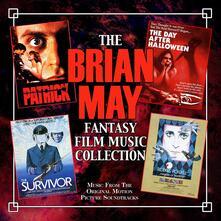 Brian May Collection - CD Audio di Brian May