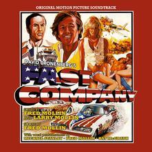 Fast Company (Colonna Sonora) - CD Audio di Fred Mollin,Larry Mollin