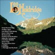 Conducts the Music of - CD Audio di Lee Holdridge