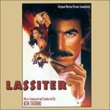 Lassister (Colonna Sonora) - CD Audio
