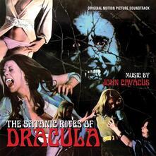 Satanic Rites (Colonna Sonora) - CD Audio