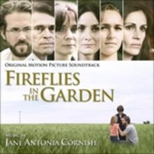 Fireflies in the Garden - CD Audio di Jane Antonia Cornish