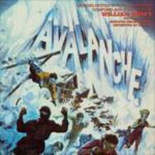 Avalanche (Colonna Sonora) - CD Audio