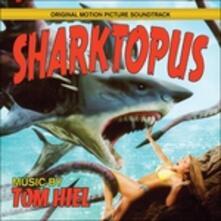 Sharktopus (Colonna Sonora) - CD Audio