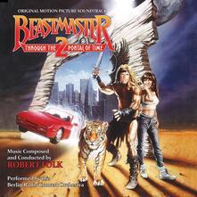 Beastmaster Ii (Colonna Sonora) - CD Audio