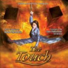 Touch (Colonna Sonora) - CD Audio