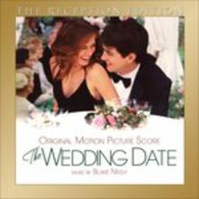 The Wedding Date (Colonna sonora) - CD Audio di Blake Neely