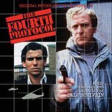 Fourth Protocol (Colonna Sonora) - CD Audio di Lalo Schifrin