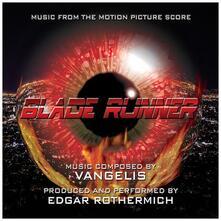 Blade Runner. Music - CD Audio