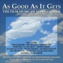 As Good as it Gets (Colonna Sonora) - CD Audio