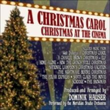 A Christmas Carol... (Colonna Sonora) - CD Audio