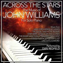 Across the Stars - CD Audio di Dan Redfeld