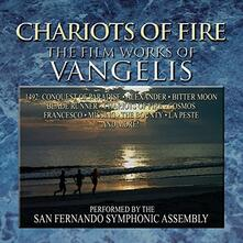Chariots of Fire (Colonna Sonora) - CD Audio