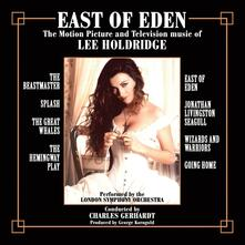 East of Eden. The Motion Picture and Tel - CD Audio di Lee Holdridge