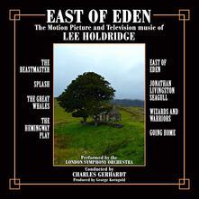 East of Eden (Colonna Sonora) - CD Audio di Lee Holdridge
