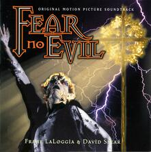 Fear No Evil (Colonna Sonora) - CD Audio