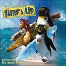 Surf's Up (Colonna Sonora) - CD Audio di Mychael Danna
