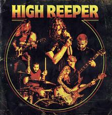 High Reeper - CD Audio di High Reeper