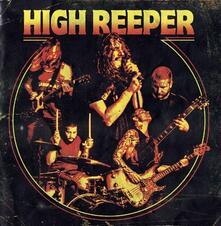 High Reeper (Coloured Vinyl) - Vinile LP di High Reeper