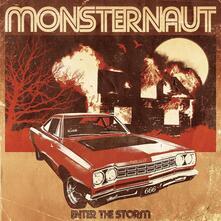 Enter the Storm - Vinile LP di Monsternaut