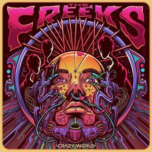 Crazy World - Vinile LP di Freeks