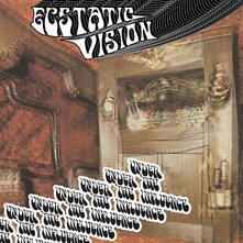 Under the Influence - CD Audio di Ecstatic Vision