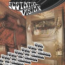 Under the Influence (Coloured Vinyl Limited Edition) - Vinile LP di Ecstatic Vision
