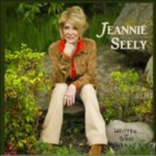 Written in Song - CD Audio di Jeannie Seely