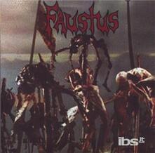 And Still We Suffer - CD Audio di Faustus
