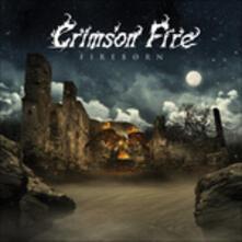 Fireborn - CD Audio di Crimson Fire